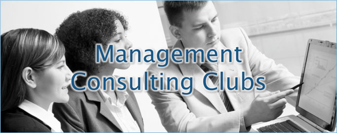 Consulting Clubs