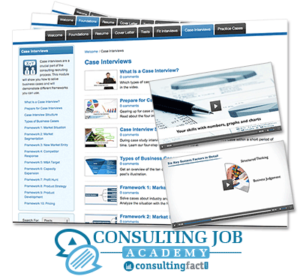 Consulting-academy-frontpage